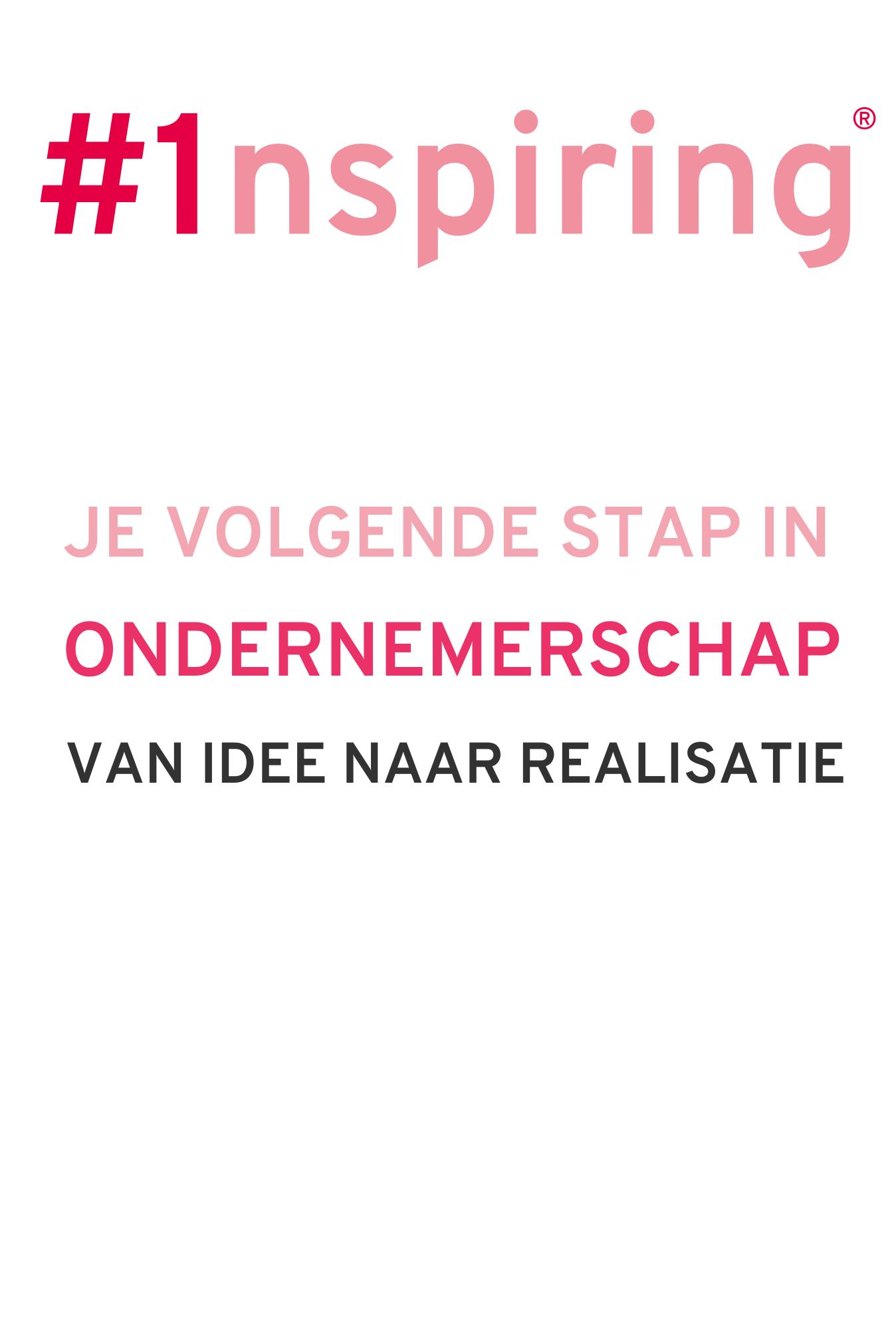 #1nspiring E-book Dutch