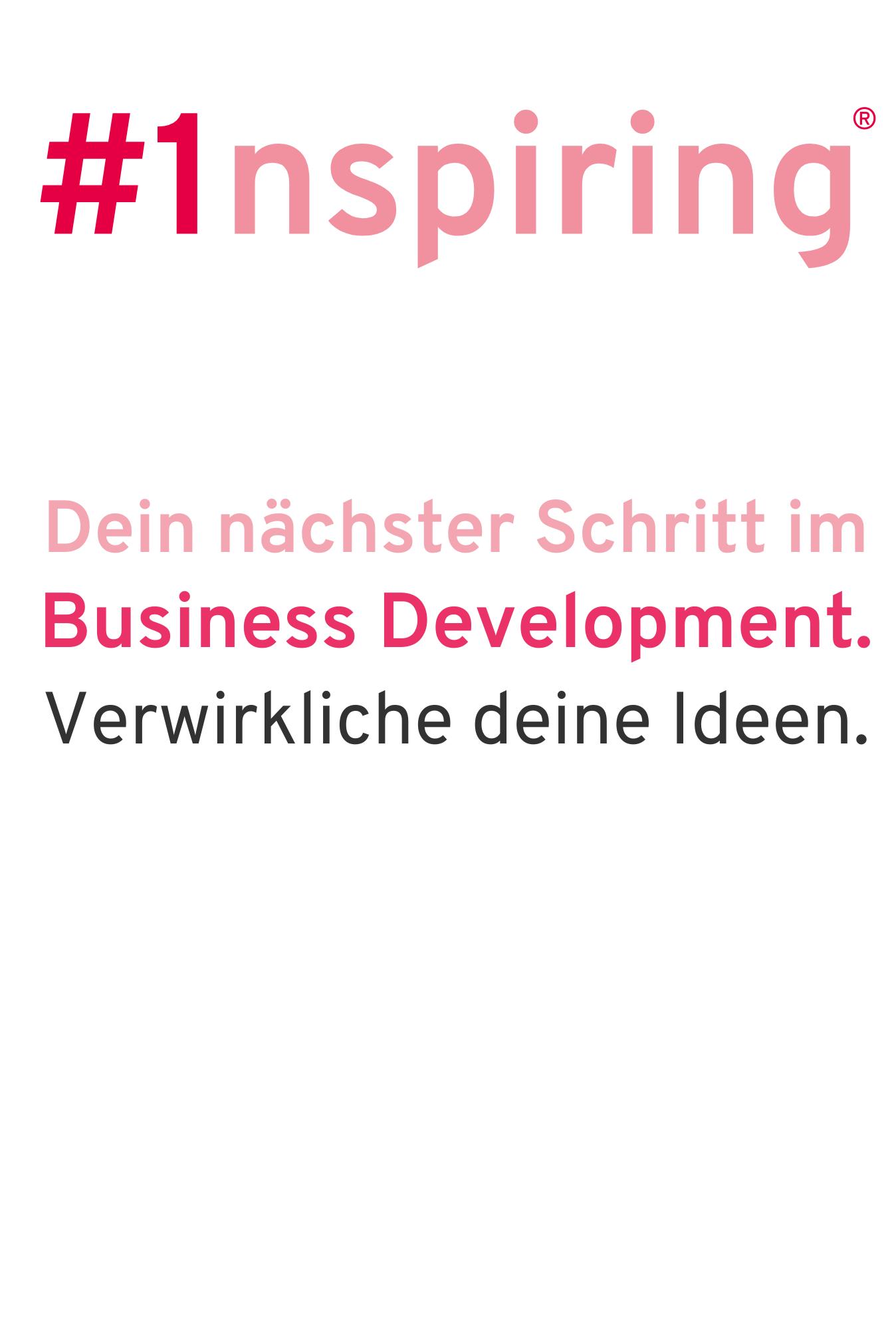 #1nspiring E-book Germany
