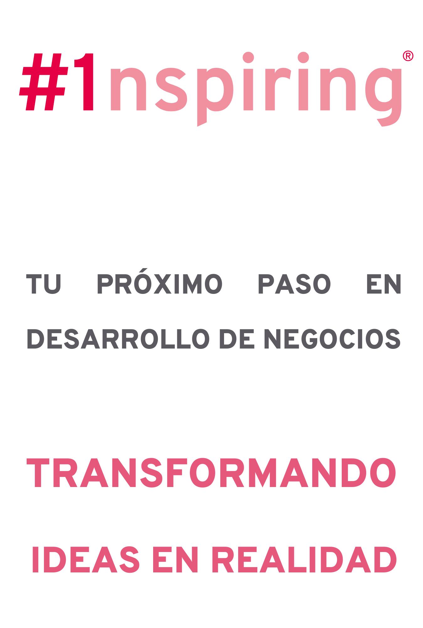 #1nspiring E-book Spain